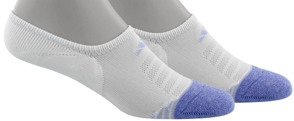 the best attitude a518c 57920 Amazon.com  adidas Women s Superlite Speed Mesh Super No Show Socks (2  Pack)  Sports   Outdoors