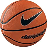 Nike Dominate Official Basketball (29.5'), Amber, One Size