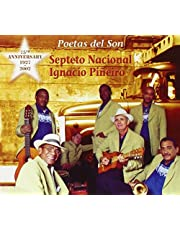 Poetas del Son 75ème anniversaire