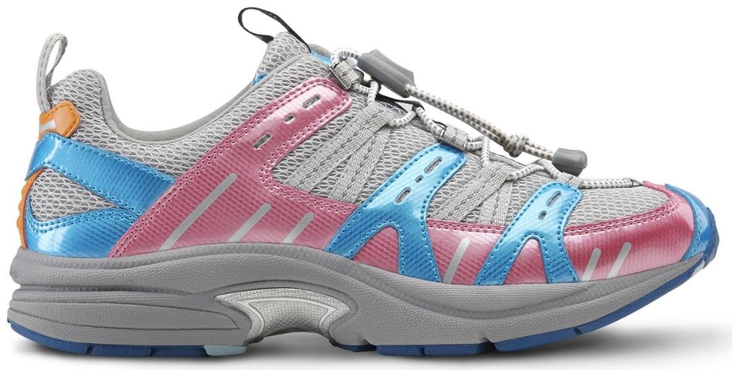 Dr. Comfort Women's Refresh Berry Diabetic Athletic Shoes by Dr. Comfort (Image #6)