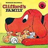 Clifford's Family, Norman Bridwell, 0881031984