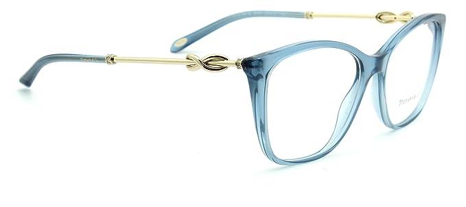e0c4f06e03df Tiffany & Co. TF 2160-B Women Eyeglasses RX - able Frame (8244) 54mm ...