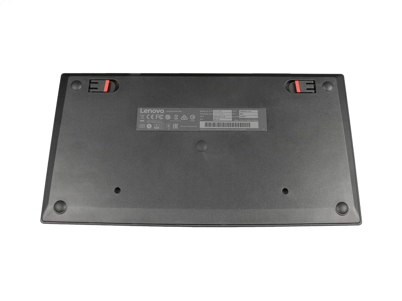 Lenovo Teclado USB (DE) ThinkPad Yoga X390 (20NQ) Serie ...
