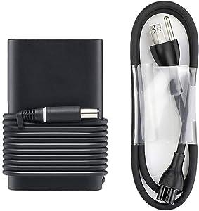 New 65W AC Adapter for Dell Latitude 3350 3450 3460 3580 3580 5288 3550 3580 E7250 E7270 E7440 E7450 E7470 Laptop Power Adapter Supply Cord