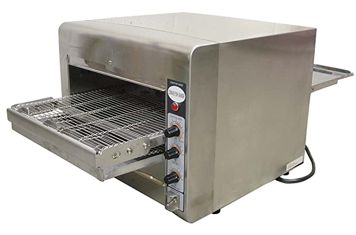 The Best Camp Chief Oven