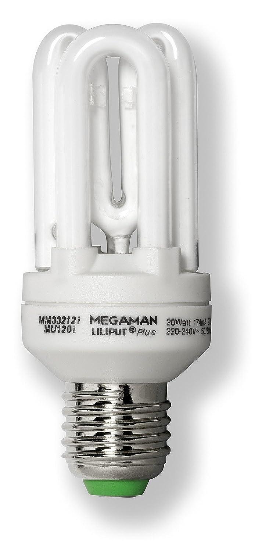 Megaman Lampe Éco Liliput® Plus IDV GmbH ESL LILIPUT PLU