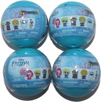 MashEms 50716 Disney Frozen-Styles Vary