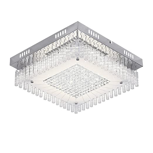 Modern ceiling light led ceiling light crystal ceiling pendant modern ceiling light led ceiling light crystal ceiling pendant light chrome glass aloadofball Image collections