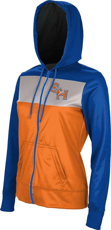 School Spirit Sweatshirt Sam Houston State University Girls Zipper Hoodie Prime