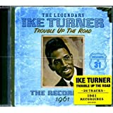 Trouble Up The Road: The Recordings 1961