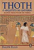 capa de Thoth, o Arquiteto do Universo