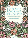 Love's Philosophy, L'Estrange, Alexander, 0571532152