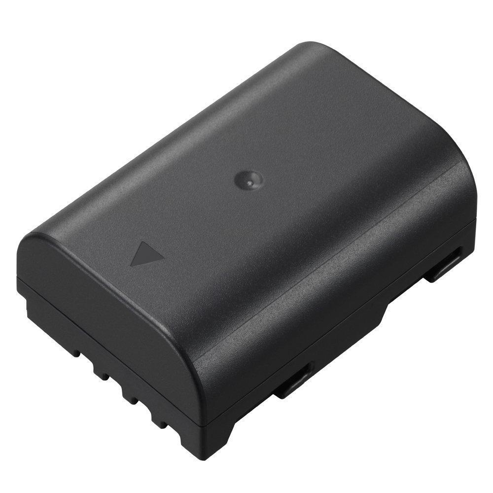 Polaroid 高容量 Panasonic BLF19 リチャージャブル リチウムイオン 交換用バッテリー B00PHD0V6S