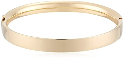 d technibond hsn bracelet bangle hinged classic products