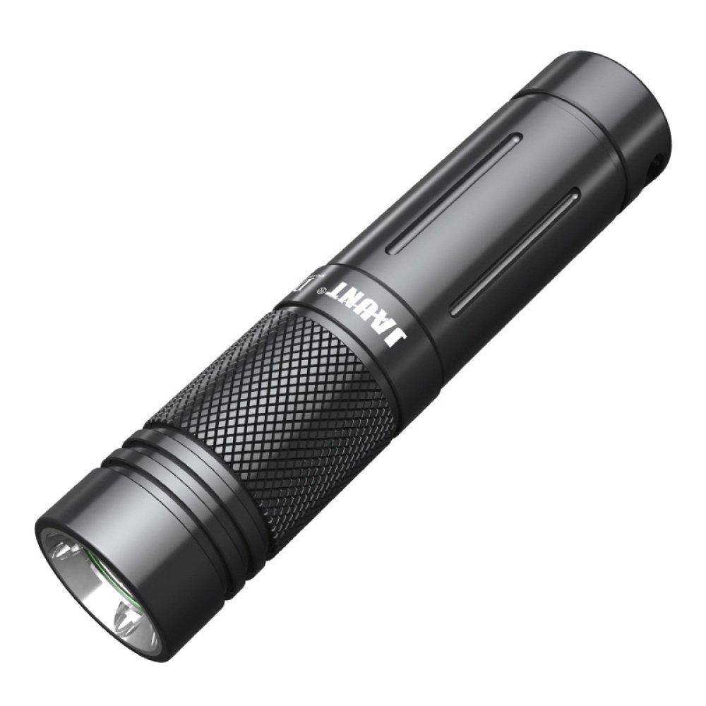Jaunt D1 Professional Mini Starke Licht AA Batterie Kompakte Leichte Tauch Taschenlampe