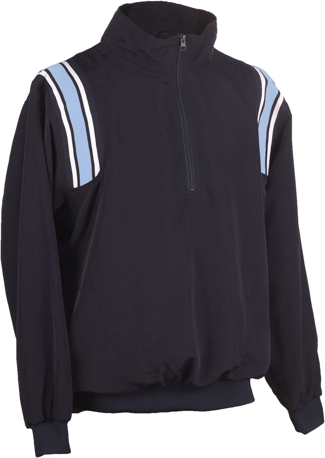 Adams USA Smitty Umpire 1 2 Zip Long Complete Free Shipping Super-cheap Pullover Sleeve Jacket