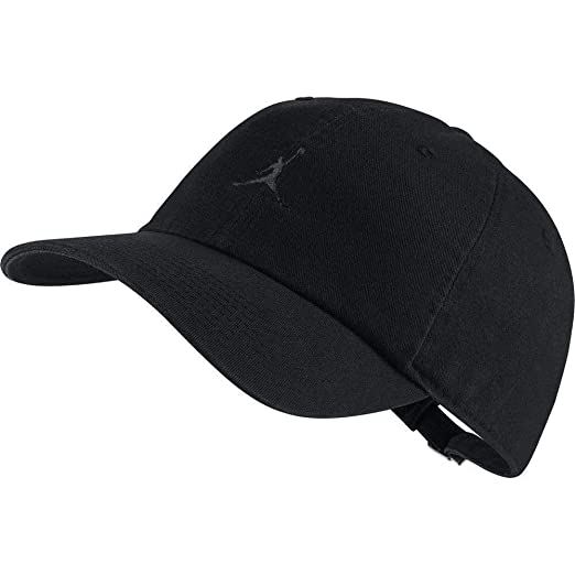 8894f074cc3 Nike Jordan Heritage H86 Jumpman Floppy Hat Black Grey AR2117-010 at ...