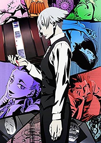 「デスパレード」Blu-ray BOX【完全限定生産版】(イベントチケット優先販売申込券付) B00S1LOS9Y