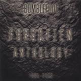 Forgotten Anthology 1995-2002 by Bumblefoot (2008-12-02)