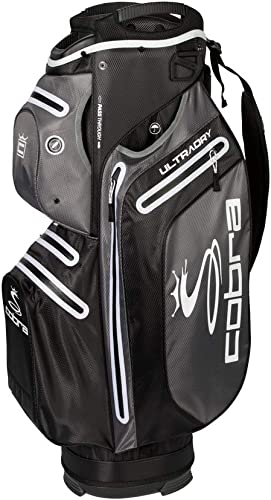 Cobra Golf 2019 Ultradry Cart Bag