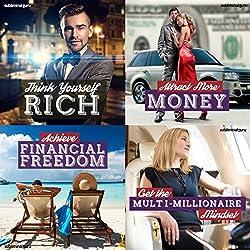 Millionaire Mindset Subliminal Messages Bundle