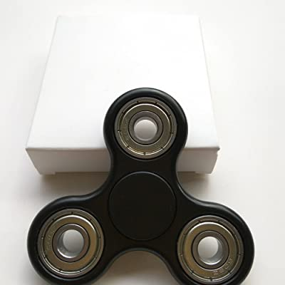 Wowstar Tri-Spinner Fidget EDC Focus Toy
