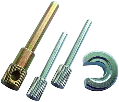 BGS Technic 8418 Juego de calado 0 W, 0 V, plata