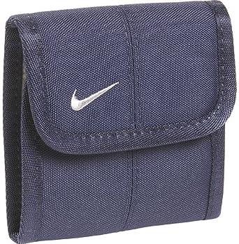Nike - Cartera para hombre Azul Obsidiana: Amazon.es: Ropa y accesorios