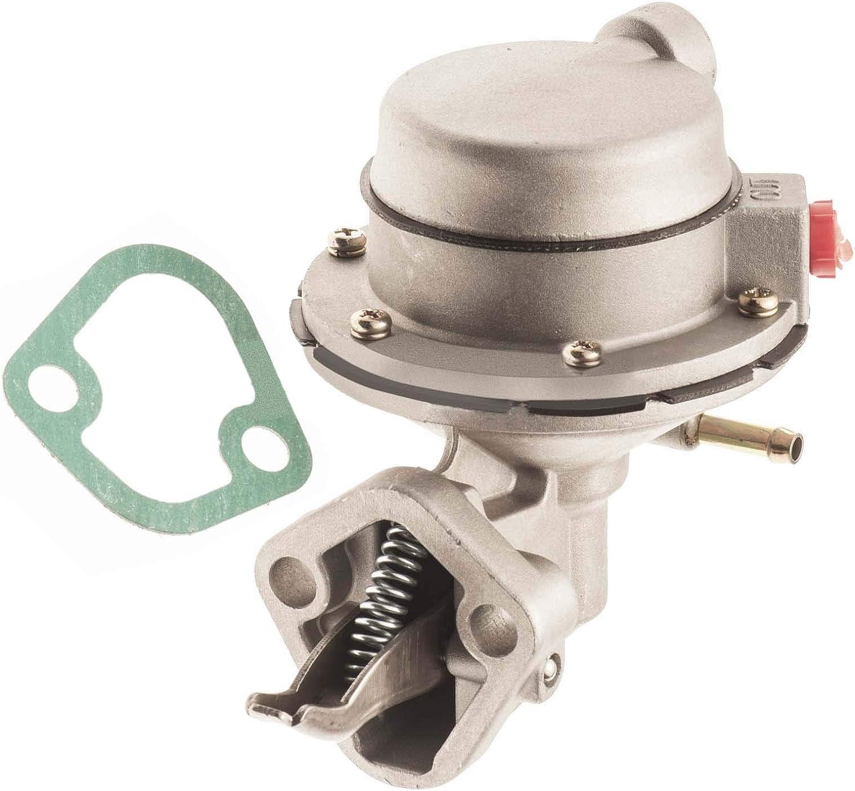 Top Mercruiser Bravo Fuel Pump Mounts Sea Water Pump 861677T 818383T Best