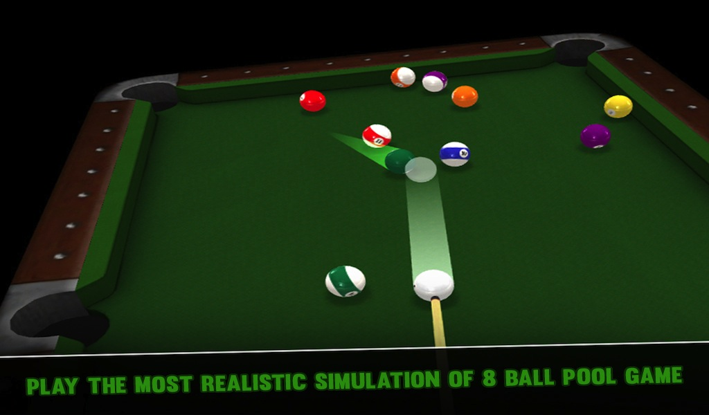 Pro Pool 3D: Amazon.es: Appstore para Android