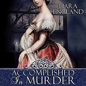 Accomplished in Murder Audiobook