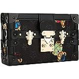 Designer Crossbody Bag for Women Fashion Bear Evening Clutch Purse Shoulder Handbags