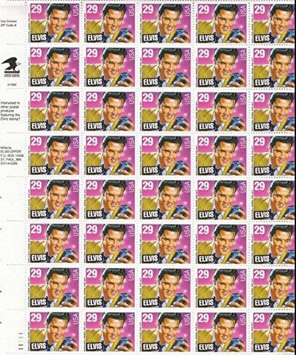 Amazon Scott 2721 Elvis Presley