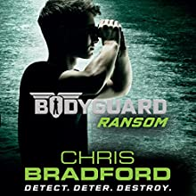 Ransom: Bodyguard, Book 2 Audiobook by Chris Bradford Narrated by Simon Victor