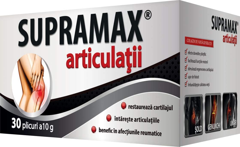 zdrovit supramax articulatii