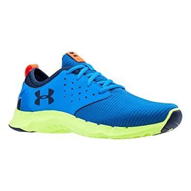 under armour men running shoes