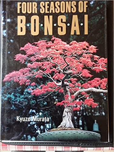 Book Four Seasons of Bonsai