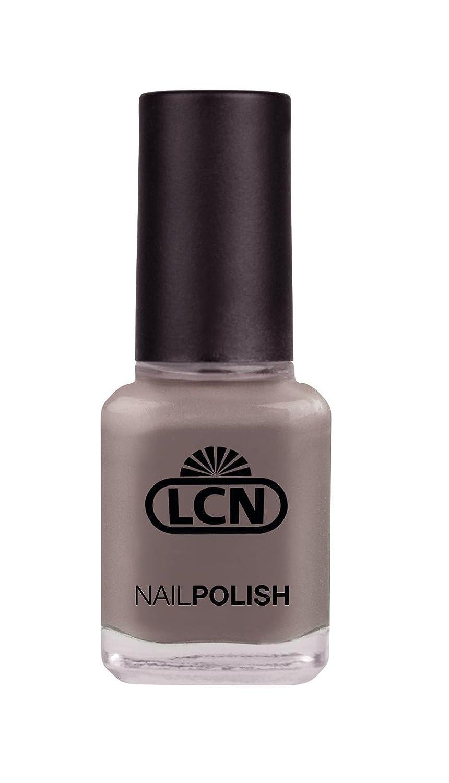 Amazon Com Lcn Nail Polish London Beat 339 Cream Finish 8ml Beauty