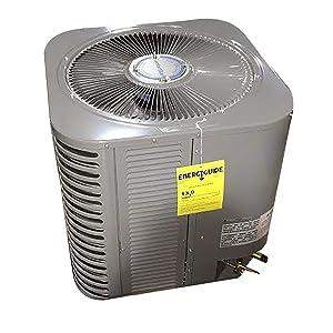"COMFORTSTAR""Scratch & Dent"" Central Air Conditioner Condenser MAH-19-410 ACC-6065"
