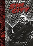 img - for Frank Miller's Sin City: Hard Goodbye Curator's Collection book / textbook / text book