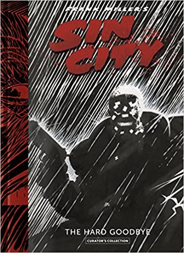 153629b99e35 Frank Miller's Sin City: Hard Goodbye Curator's Collection: Frank ...