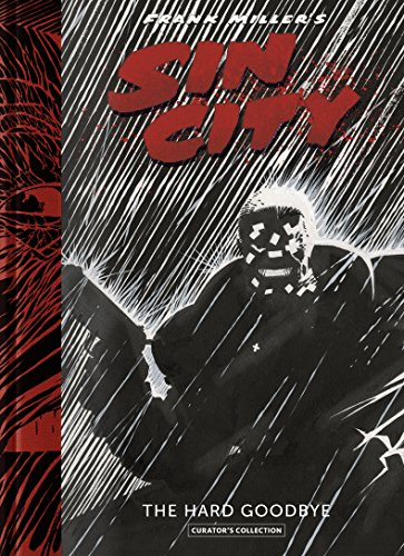 Frank Miller's Sin City: Hard Goodbye Curator's -