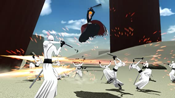 Bleach: Soul Resurrection - Importado: Amazon.es: Videojuegos