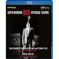 DV8 Physical Theatre: Dead Dreams of Monochrome Men / Strange Fish / Enter Achilles