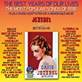 The Best Years Of Our Lives: The Most Popular Songs Of 1938 / Jezebel