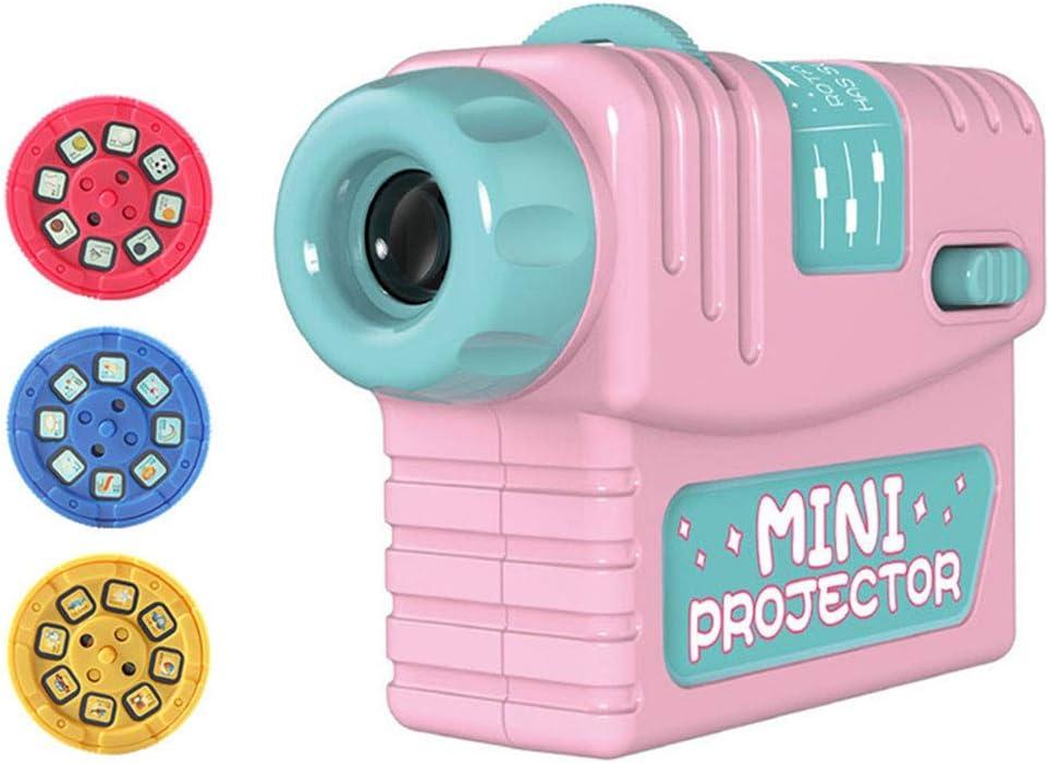 Mypace2 - Proyector de Diapositivas Story Tell Kids (portátil ...