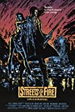 #3: Streets of Fire 1983 Authentic 27