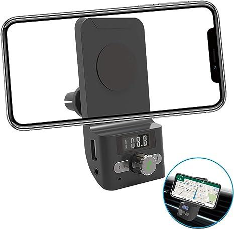 Fm Transmitter Auto Bluetooth Airena Elektronik