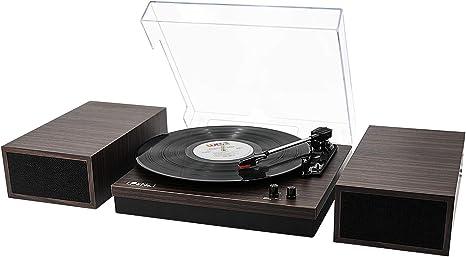 Amazon.com: TT202D-1 US - Tocadiscos: Home Audio & Theater
