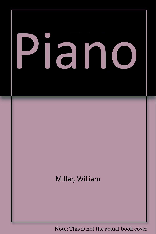 Download Piano PDF
